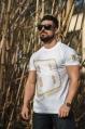 Camiseta Gold Angel Hombre