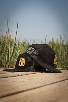 Gorra Dark Gold Limited Edition