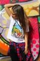 Camiseta niño/a Nitro