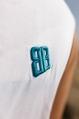 Camiseta tirantes Unisex Pacific Blue