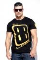 Camiseta Hombre DARK GOLD
